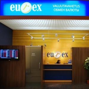 Eurex valuutanvaihto Lasnamäe Tallinna