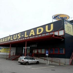 Fixus autotarvike- ja varaosaliike Tallinna
