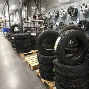 Fixus autotarvike- ja varaosaliike Tallinna autonrenkaat