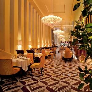 Francesco Sibio ravintola Tallinna