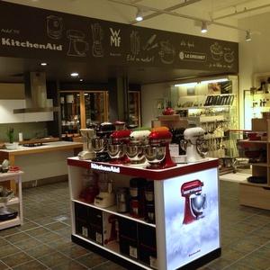 Home Decor myymälä Ülemiste Keskus Tallinna