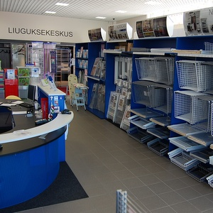 Home & Storage huonekaluliike Tallinna