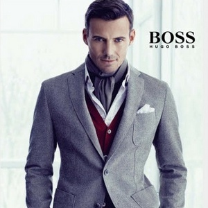 Hugo Boss vaatteet Tallinna