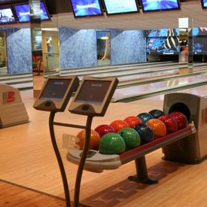 Krabi Bowling keilahalli Idakeskus Tallinna