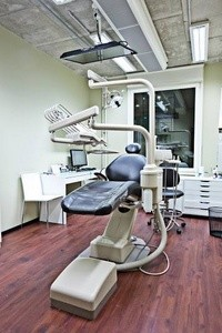 Nordic Hambakliinik hammashoitola Tallinnassa