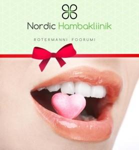 Nordic Hambakliinik hammashoitola Tallinna
