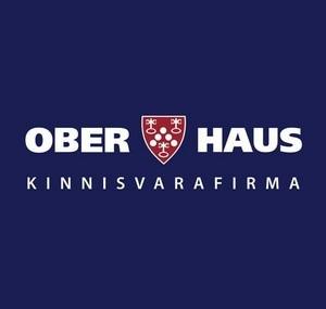 Ober-Haus Kinnisvarafirma Tallinna