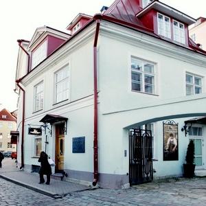 Saarenmaan Sepät myymälä vanhakaupunki Tallinna