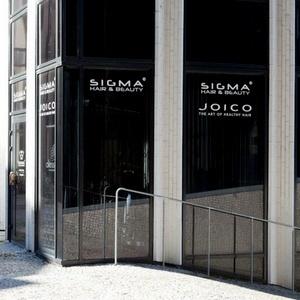 Sigma Ilusalong kauneushoitola Rotermann Tallinna