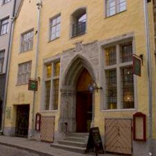 St. Patrick's irlantilainen olutravintola Tallinna