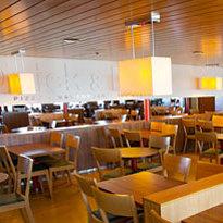 Tallink Star Quick & Easy ravintola