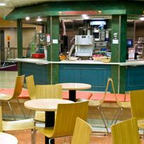 Tallink Superstar Preston hampurilaisravintola