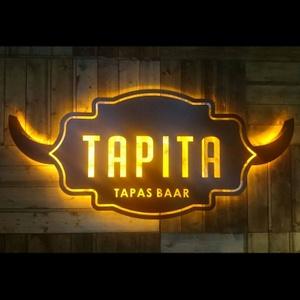 Tapita Tapas ravintola Tallinna
