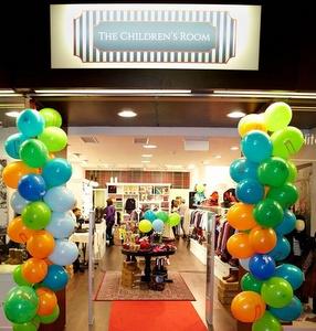 The Children's Room lastenvaatekauppa Foorum Keskus Tallinna