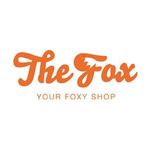 The Fox vaatekauppa Idakeskus Tallinna