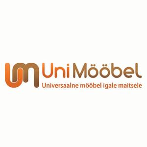 UniMööbel huonekaluliike Idakeskus Tallinna