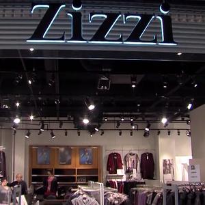 Zizzi vaatekauppa Ülemiste Keskus Tallinna