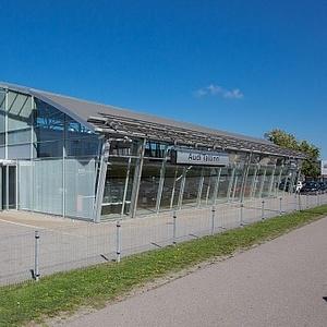 Al Mare Auto Audi autokauppa Tallinna