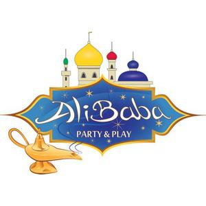Alibaba leikkikeskus Tallinna