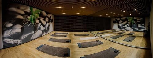 Arigato liikuntakeskus joogastudio Tallinna
