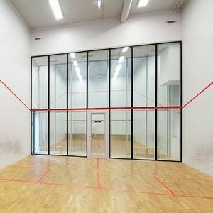 Audentes Fitness squash sali Tallinna