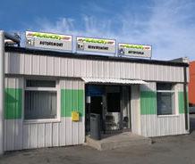 AutoCity autokorjaamo - autopesula Mustamäe tee Tallinna