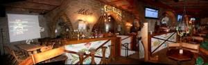 Beer Garden brasserie ravintola Tallinna
