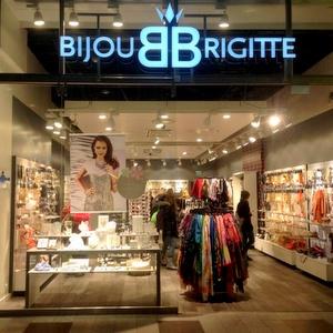 Bijou Brigitte koru- ja asustekauppa Kamppi Kauppakeskus Helsinki