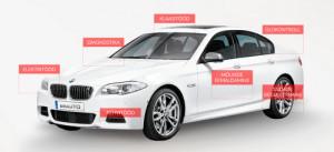 BM Auto BMW autokorjaamo merkkihuoltamo Tallinna