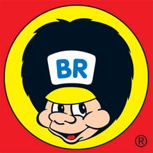 BR-Lelut myymälä Helsinki
