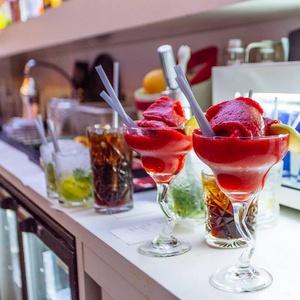 Butterfly Lounge cocktailbaari Tallinna