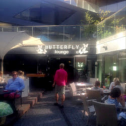 Butterfly Lounge cocktailbaari Tallinna