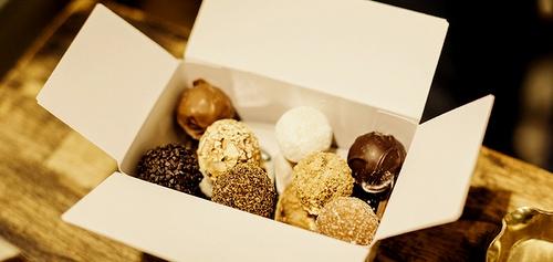 Caffi suklaatuotteet Helsinki