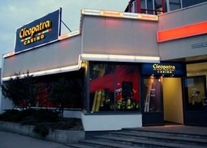 Casino Cleopatra kasino Marja Tallinna
