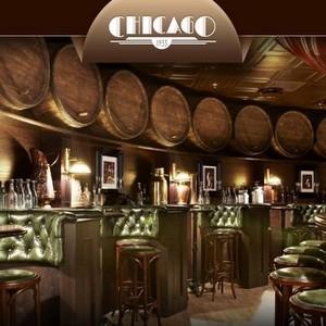 Chicago 1933 ravintola & sikaribaari Tallinna