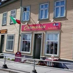 Cremeria italialainen kahvila Tallinna