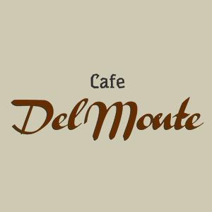 Del Monte kahvila-ravintola Tallinna