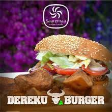 Dereku Burger hampurilaisravintola Tallinna