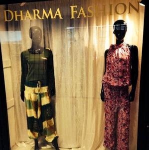 Dharma Fashion vaatekauppa Telliskivi Loomelinnak Tallinna