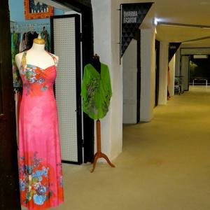 Dharma Fashion vaateliike Telliskivi Loomelinnak Tallinna