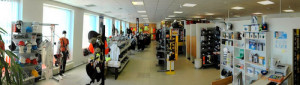 Grolls työvaatekauppa Tallinna