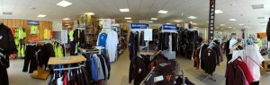 Grolls työvaatekauppa Tallinnassa