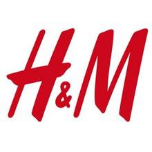 H&M myymälä Helsinki