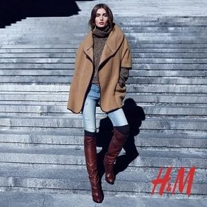 H&M naisten vaatteet Helsinki