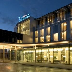 Hotell Ülemiste Tallinnassa