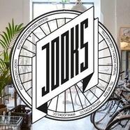 JOOKS polkupyöräkauppa Telliskivi Loomelinnak Tallinna