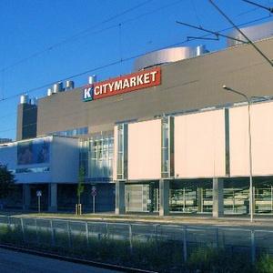 Citymarket nokia aukioloajat