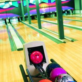 Kuulsaal Bowling & Piljard keilahalli Tallinna