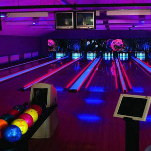 Ku:lsa:l Bowling & Piljard keilahalli Tallinna