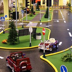 Laste Liiklusmängukeskus lasten liikennekeskus Tallinna